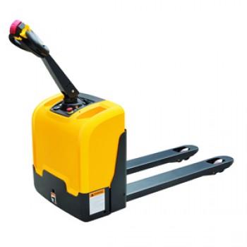 Тележка электрическая XILIN CBD15W (г/п 1500 кг)